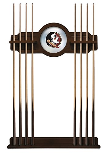 Holland Bar Stool Co. Florida State (Head) Cue Rack in Navajo Finish