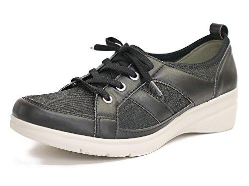 ウォーキングシューズ 靴 レディース 歩きやすい ローカット 軽量 バイカラー