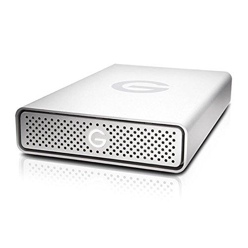 G Technology G DRIVE USB External Drive