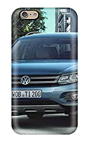 Forever Collectibles Volkswagen Tiguan 36 Hard Snap-on Iphone 6 Case