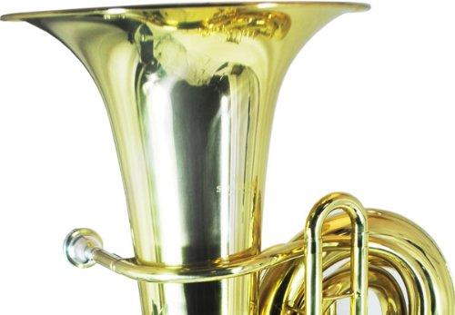 Schiller American Heritage CC Rotary 3/4 Tuba
