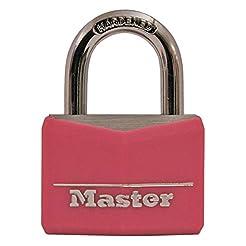 Master Lock 146D Covered Aluminum Keyed ...