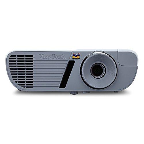 ViewSonic LightStream PJD6252L XGA Networkable Projector