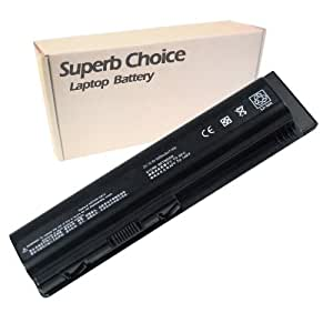 Superb Choice 9-cell Laptop Battery for HP Pavilion DV4-1225DX series of laptops