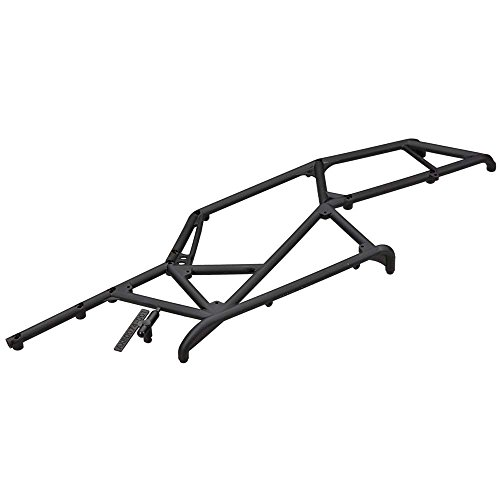 Axial AX80087 Left Wraith Tube Frame Side