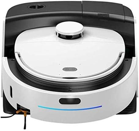 Smart Navigation Robot Nettoyeur Balayer Anti-Collision Infrarouge avec Recharge Automatique Fonction li