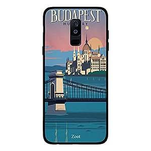 Samsung Galaxy A6 Plus Budapest Hungary