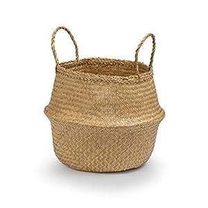 41liCH5EXpL._SS300_ Wicker Baskets & Rattan Baskets