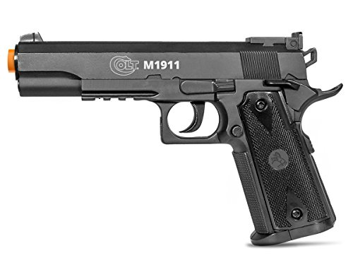 Colt Soft Air Special Combat 1911 Co2 Airsoft Pistol 1911 Co2 Pistol