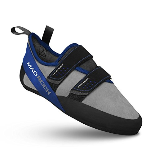 Mad Rock Drifter Climbing Shoe - Azul 13 by Mad Rock