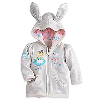 Amazon Disney Alice in Wonderland Rabbit Jacket for