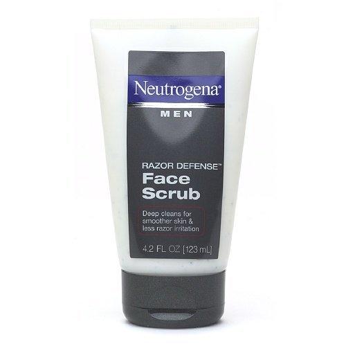 Neutrogena Face Scrub For Men - 8