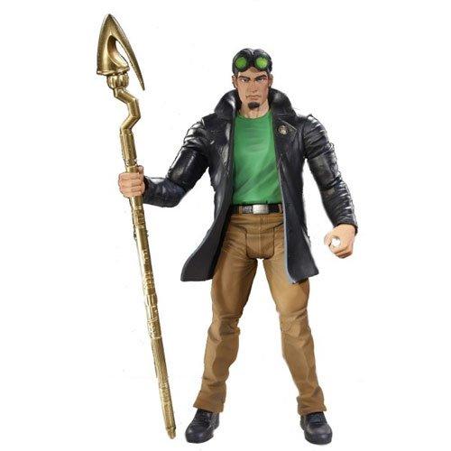 DC Universe Classics Wave 15 Starman (Jack Knight) Action Figure