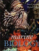 Marine Biology, 7th Edition Front Cover
