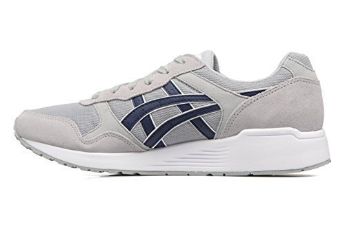 Shoes Men''s Grey Trainer Asics Peacot Lyte Running q64wIw