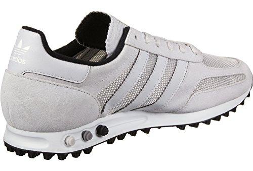 la Og adidas Basso a Sneaker Gris Trainer Collo Uomo 6REExOdq