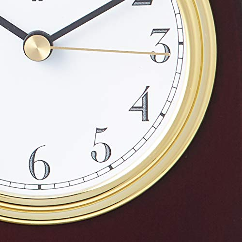 Howard Miller 645-446 Monroe Table Clock by Howard Miller (Image #4)