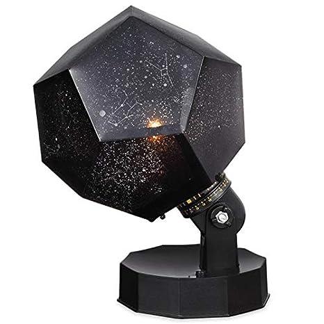 Shumo Luz de la Noche Proyector de Estrellas Del Cielo de la ...
