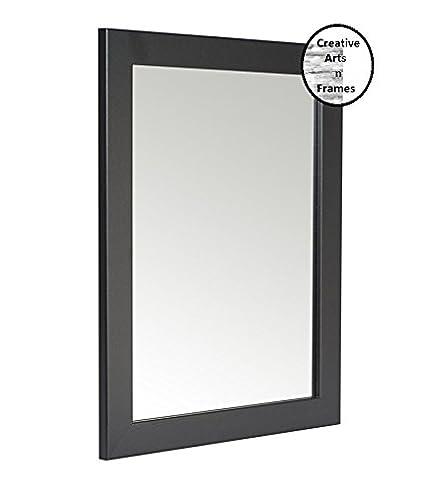 Buy Creative Arts N Frames Black Color Synthetic Fiber Wood Made ...