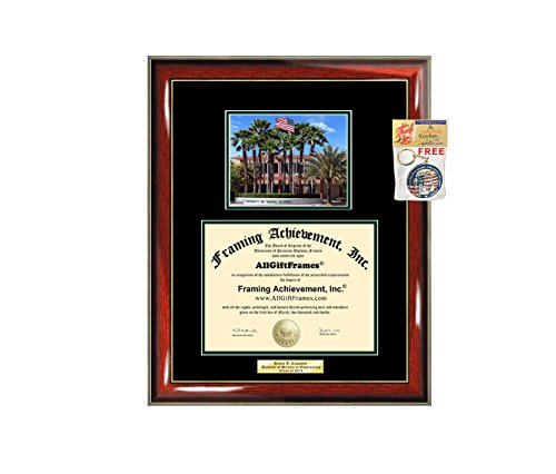 Amazon Com Diploma Frame Usf University Of South Florida