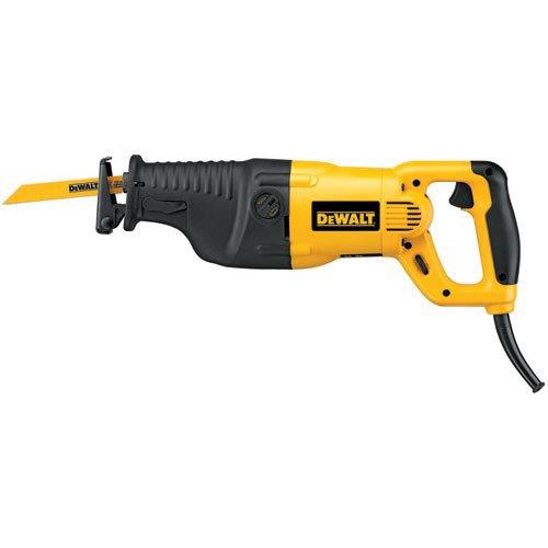(DEWALT DW311K 13-Amp Reciprocating-Saw)