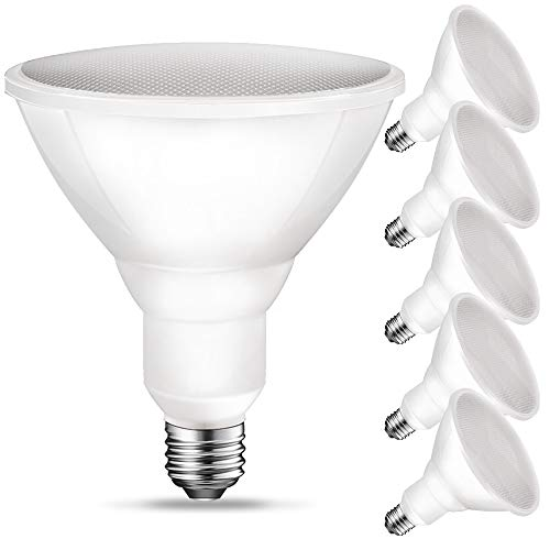 Par38 Outdoor Flood Light Bulbs in US - 9