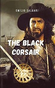 The Black Corsair: Uma história de aventura e mistério neste clássico de Salgari