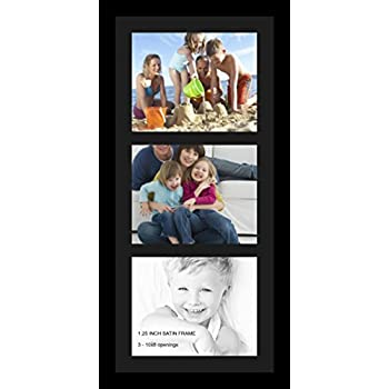 Amazon.com - Collage Picture Frame with Three 8x10 Landscape ...