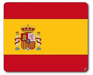 1art1 España - Banderas del Mundo Alfombrilla para Ratón (23 x ...