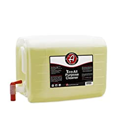 Adam's All Purpose Cleaner isn't rocket science, but it effectively cleans the worst grime your car brings home without being harsh or harmful to any surface. At Adam's Polishes, if a product isn't safe, easy and effective, we kick it to the ...