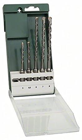 Bosch Hammerbohrer SDS-plus /Ø 6 mm