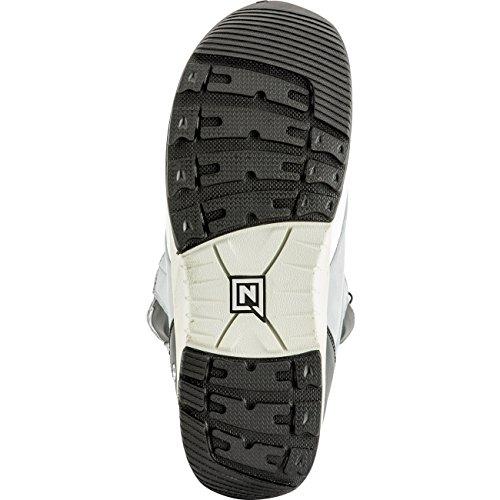Nitro Venture TLS Snowboard Boot '19 grey-white-black enjoy cheap online clearance store online U7ESCT6