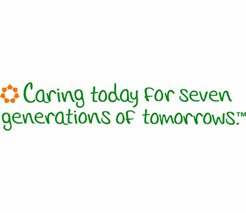 Seventh Generation 13712CT 100% Recycled Facial Tissue, 2-Ply, 175 per Box (Case of 36) by Seventh Generation (Image #2)