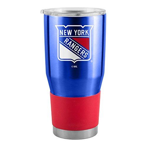 NHL New York Rangers Ultra Tumbler, - Rangers Tumbler