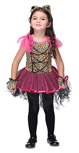 cheetah girl dress up - 8