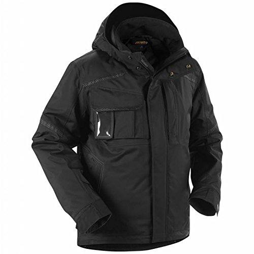 Blakläder 488119879900x L Jacke Winter Größe XL schwarz