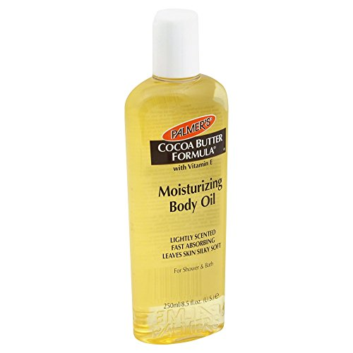 Palmer's Cocoa Butter Formula Body Oil 8.50 oz (Pack of ()