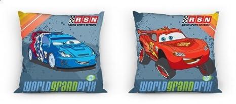 Disney Cars - Cojín Déco - Idee Regalo - Ameublement Deco ...