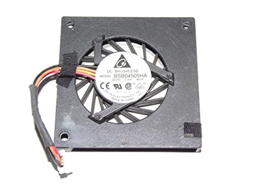 Generic BSB04505HA -8D1H 5V 0.30A 3Wire For Asus EeePC Eee PC 700 Series Cooling Fan
