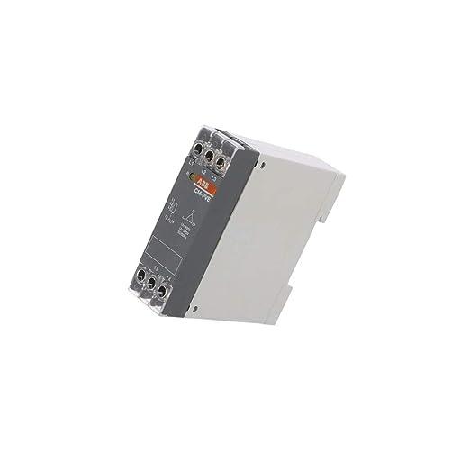 ABB 8 Channel Digital Input Module Assembly 3BSE008516R1