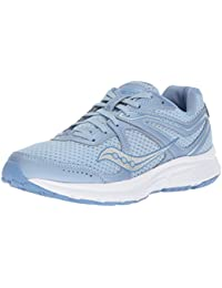 Womens Cohesion 11 Running Shoe · Saucony