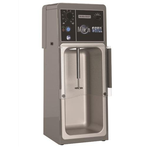 Hamilton Beach Commercial HMD900 Mix 'N Chill Programmable Drink Mixer, 25.78