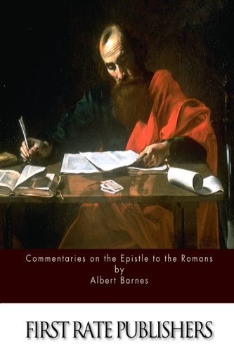 Download Commentaries on the Epistle to the Romans pdf epub