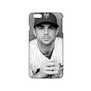 2015 popular 2015 Ultra Thin David Wright Pictures 3D Phone Case Cover For Apple Iphone 5/5S