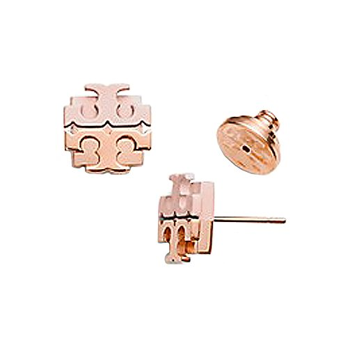 Tory Burch Fashion Earrings Authentic