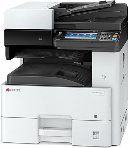 KYOCERA ECOSYS M4132idn Impresora láser Monocromo ...