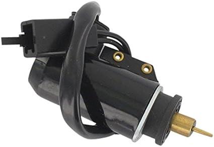 Starter /électrique//soupape de d/émarrage /à Froid pour carburateur Mikuni