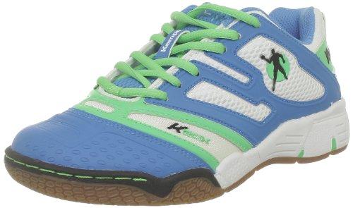 Kempa Performer Women 200846702 - Zapatillas de balonmano para mujer Azul