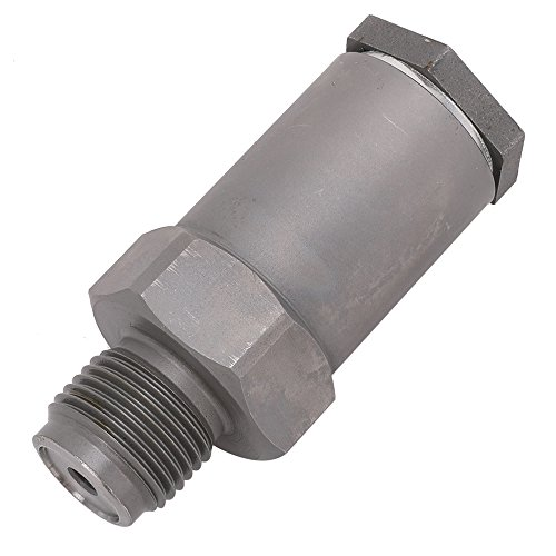 Pressure Relief Valve for 2003-2007 Dodge Cummins 5.9 Diesel, 3963808 Pressure Safety Valve, Fuel Injector Common Rail Fuel Plug 3947799