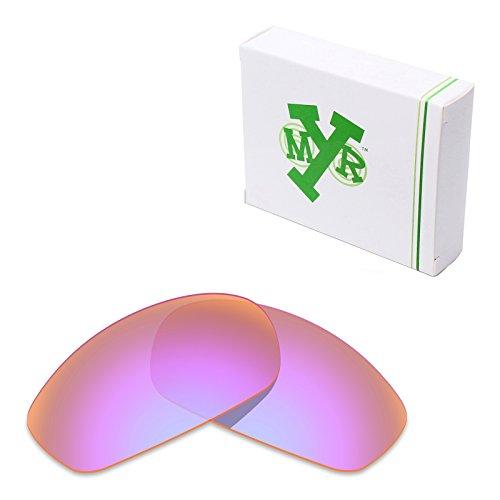 Mryok Polarized Replacement Lenses for Oakley Blender - Cobalt - Blenders Sunglasses